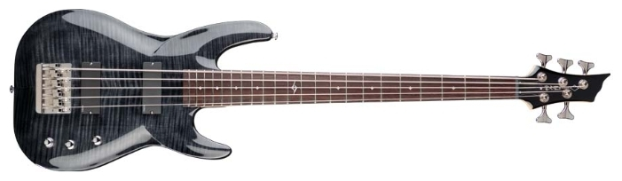 Бас-гитарыDBZ Barchetta FM Bass 5 String