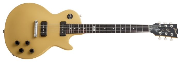 Электрогитара Gibson 2014 Les Paul Melody Maker
