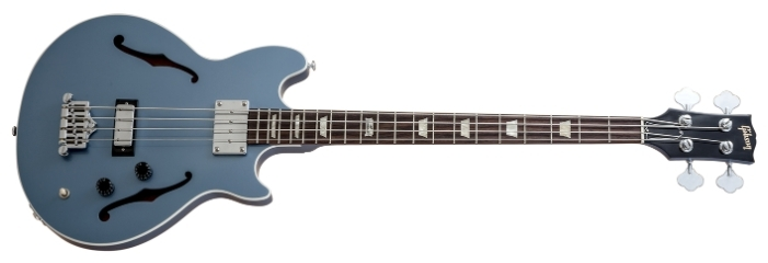 Бас-гитарыGibson Midtown Signature Bass 2014