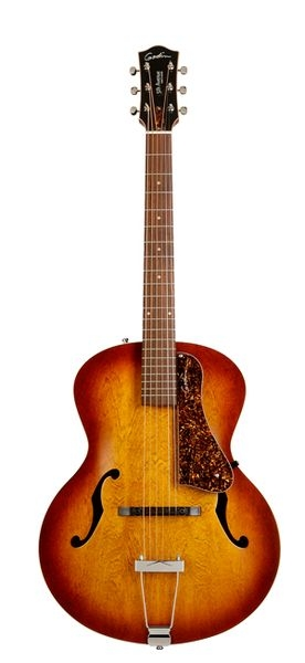Электроакустическая гитара Godin 31252(K) 5th Avenue Cognac Burst