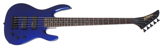Бас-гитарыKramer Striker Bass 522S