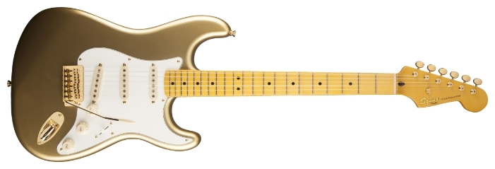 Электрогитара Squier 60th Anniversary Classic Vibe '50s Stratocaster