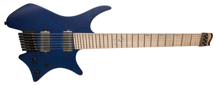 Электрогитара Strandberg Boden CL7 Custom Shop