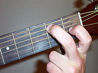 e7 аккорд на гитаре фото