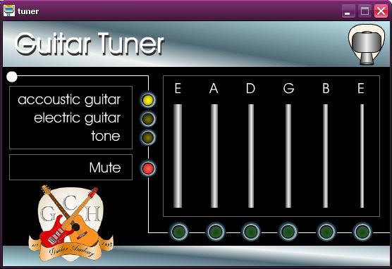 Гитара симулятор гитары играть онлайн